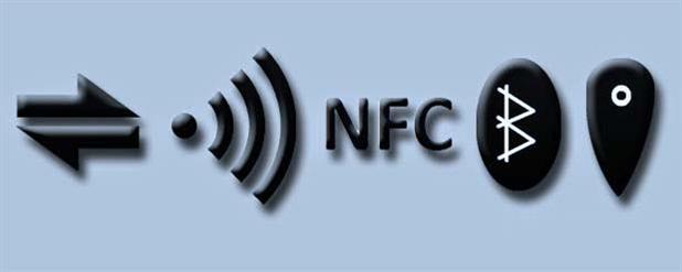 Turn off WiFi Bluetooth NFC