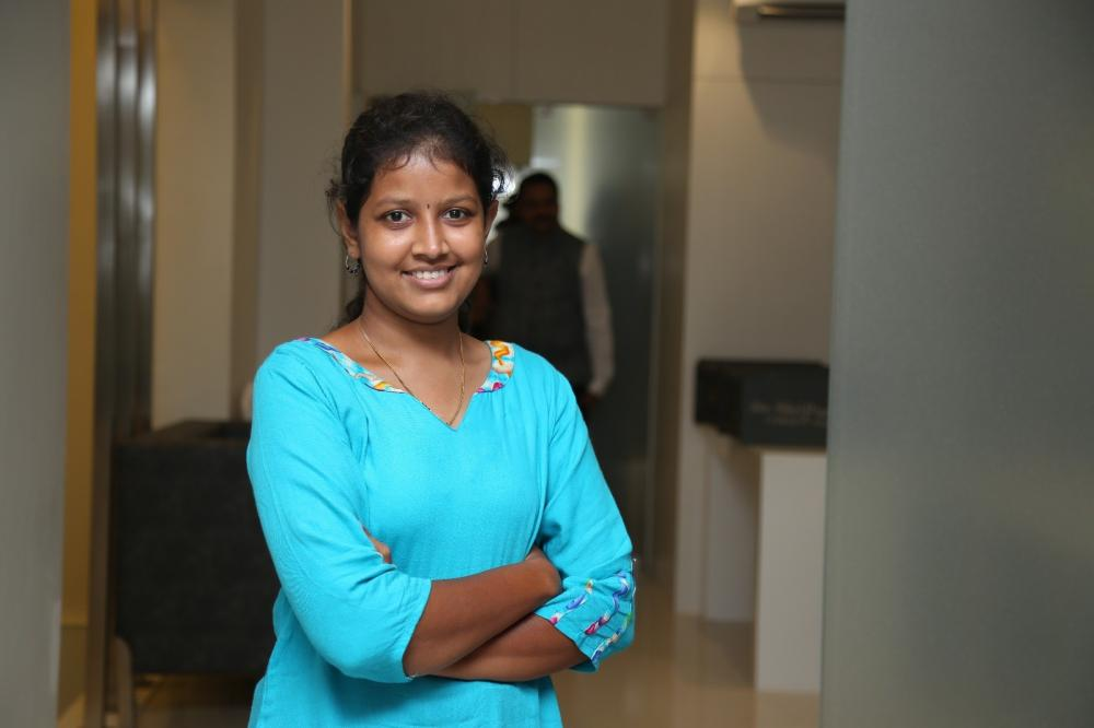 Archana Stalin ( co-founder and growth champion -My Harvest)