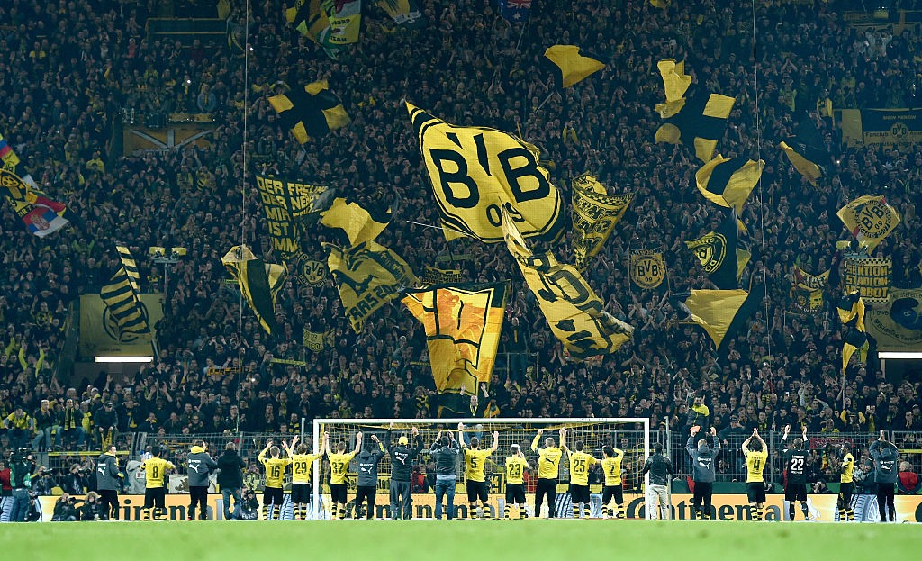 Top 10 Biggest And Most Supported Football Clubs