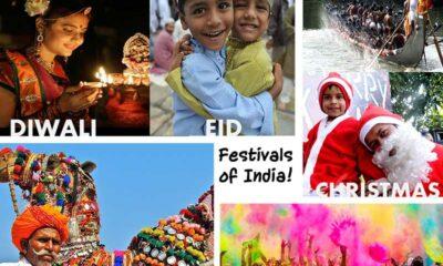 Top 10 Festivals in Maharashtra