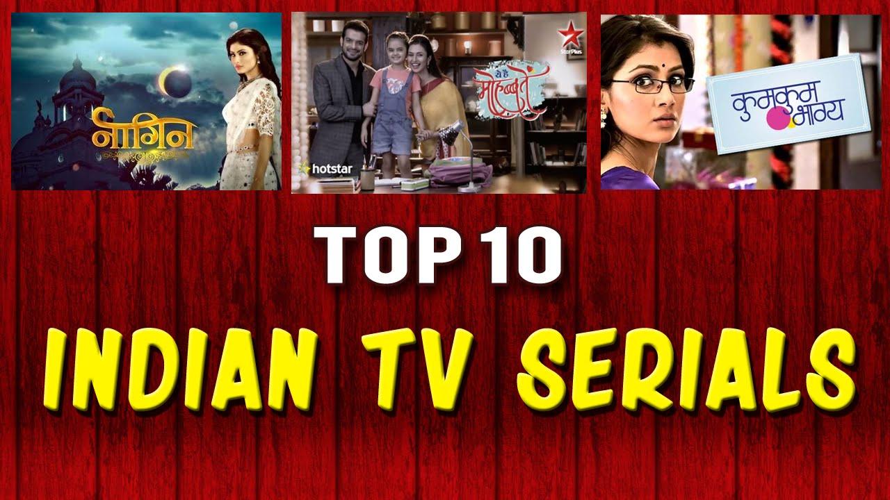 Top 10 best indian serials to watch
