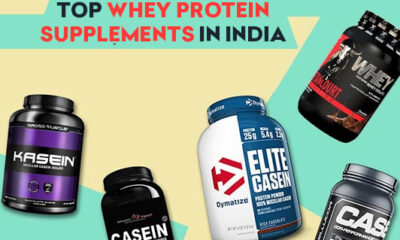 Top Whey Protein Isolate