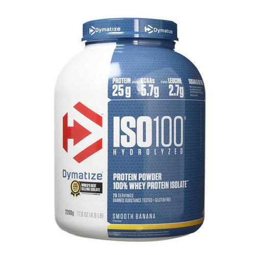 Dymatize Iso-100