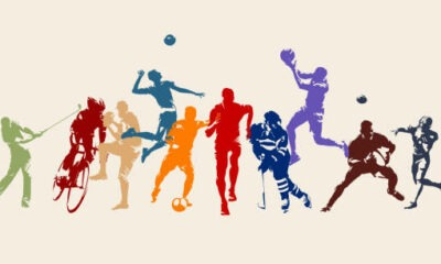 Top 10 Famous Sports in the World