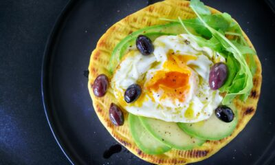 Top 5 Easiest and Delicious Breakfast