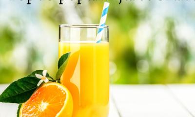 Top 10 Most Popular Fruit Juice Brands
