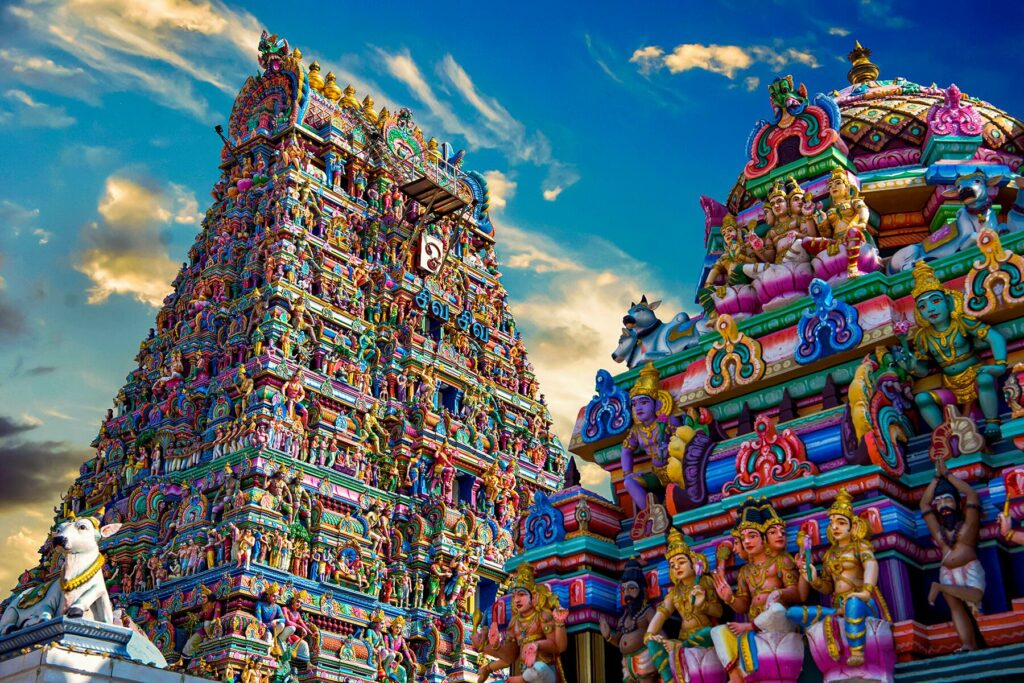 ChennaiArchitecture__AncientTemples