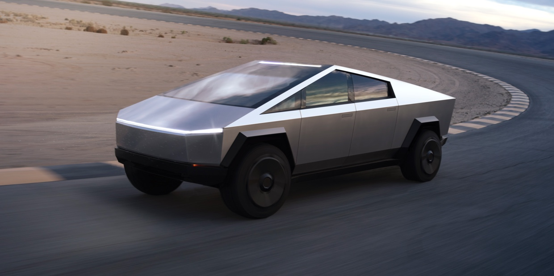 Cybertruck | Tesla