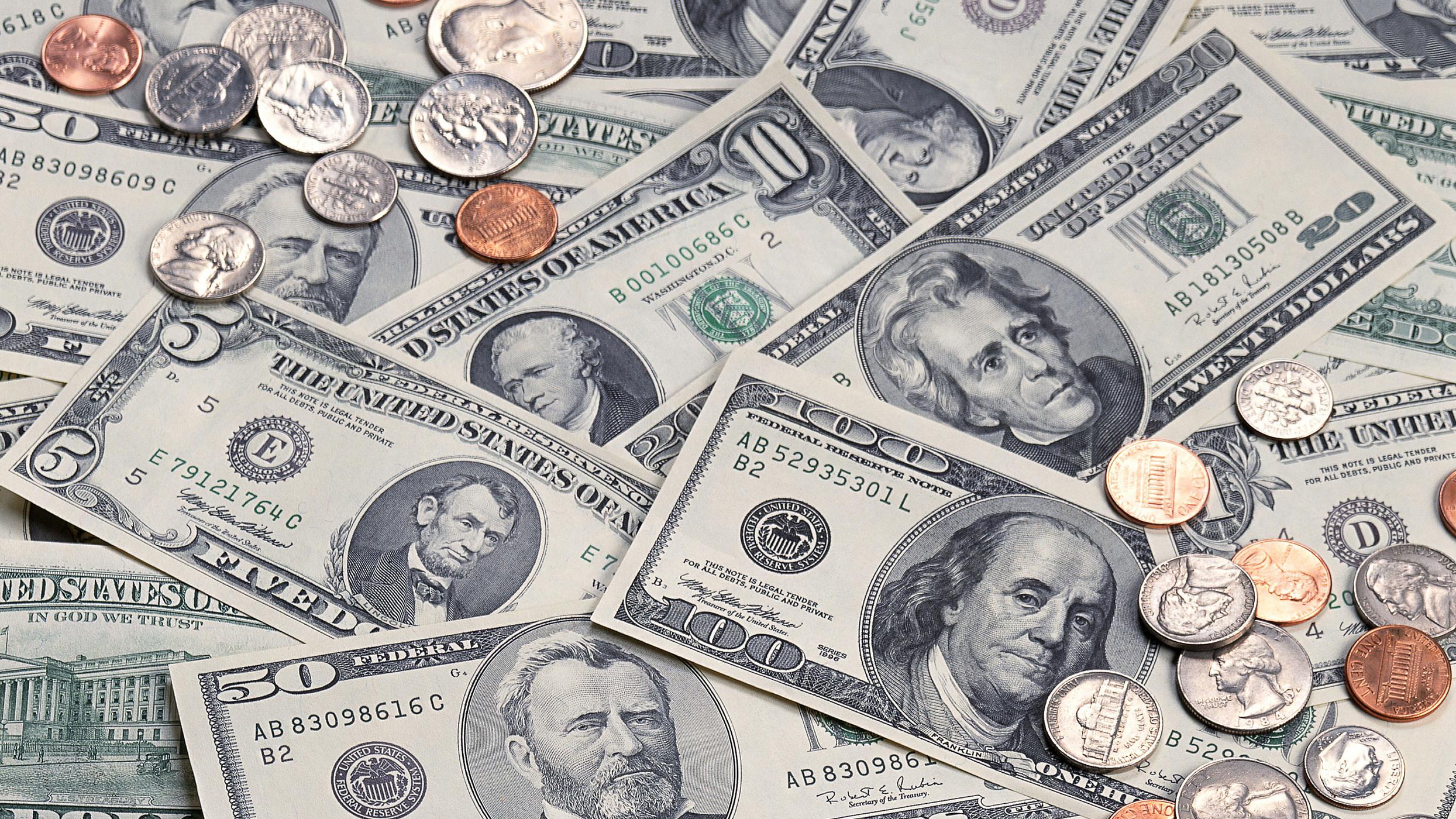 Expert: Fed easing will pressure U.S. dollar in the long run - CGTN