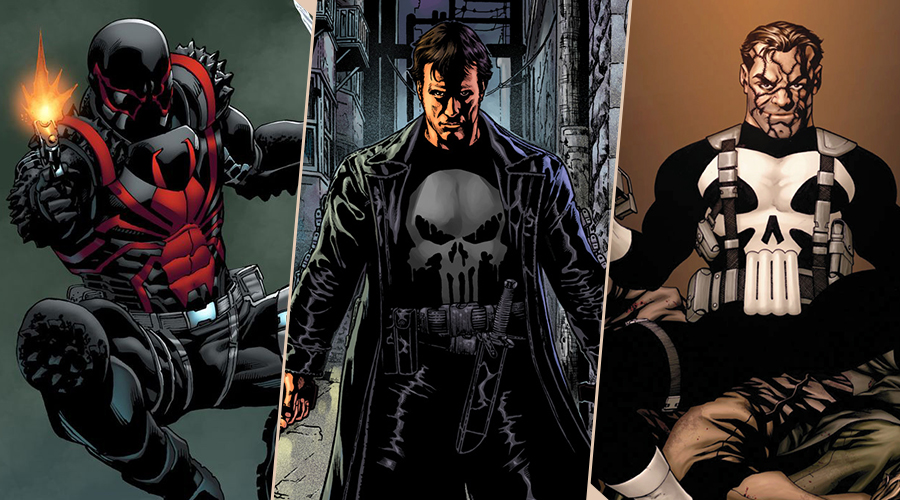 10 Best Comic Book Anti Heroes of All Time