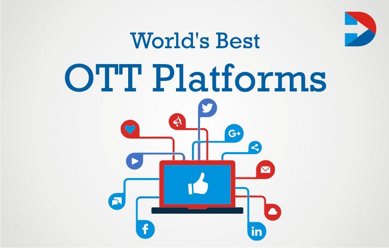 10 Best OTT Platforms for 2021