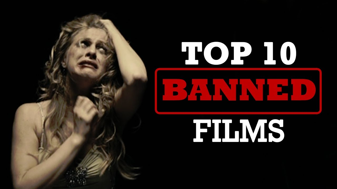 10 Controversial Movies That Were Banned