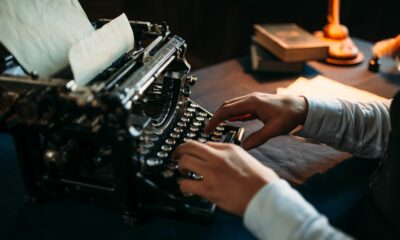 10 of the Best Selling Authors of All Time