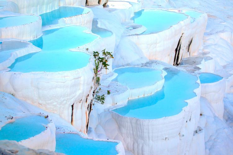 Pamukkale travel guidebook –must visit attractions in Pamukkale – Pamukkale nearby recommendation – Trip.com