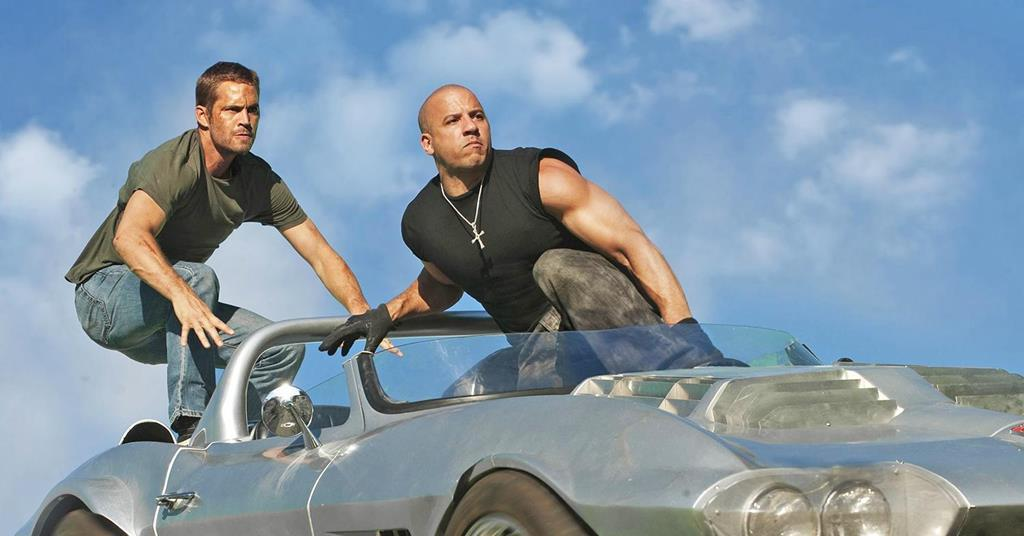 Fast and Furious 7': Review | Reviews | Screen