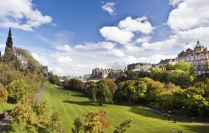 Edinburgh and Leith, United Kingdom