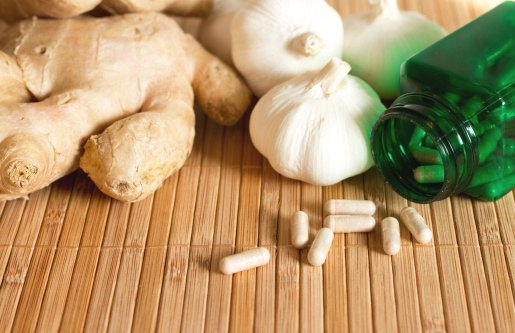 3 Ways to Use Ginger to Beat Muscle Soreness