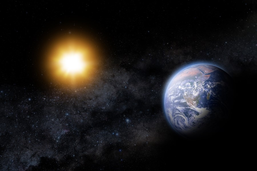 What Would Earth Be Like Without the Sun? | Wonderopolis