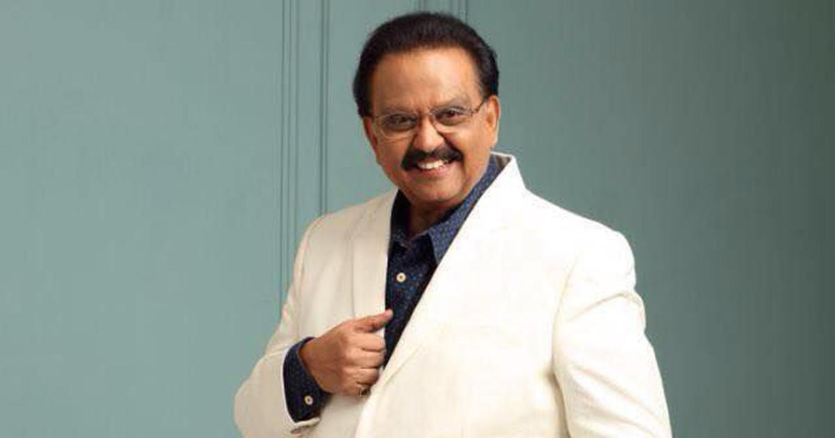 Singer SP Balasubrahmanyam continues to be on life support, in stable condition