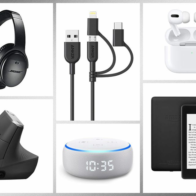 Top 10 Gadgets To Ease Your Life