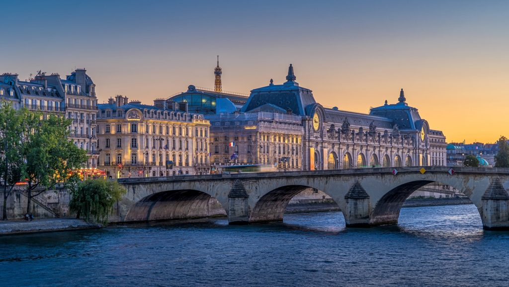 Top 10 Facts about the Musée d'Orsay in Paris - Discover Walks Blog