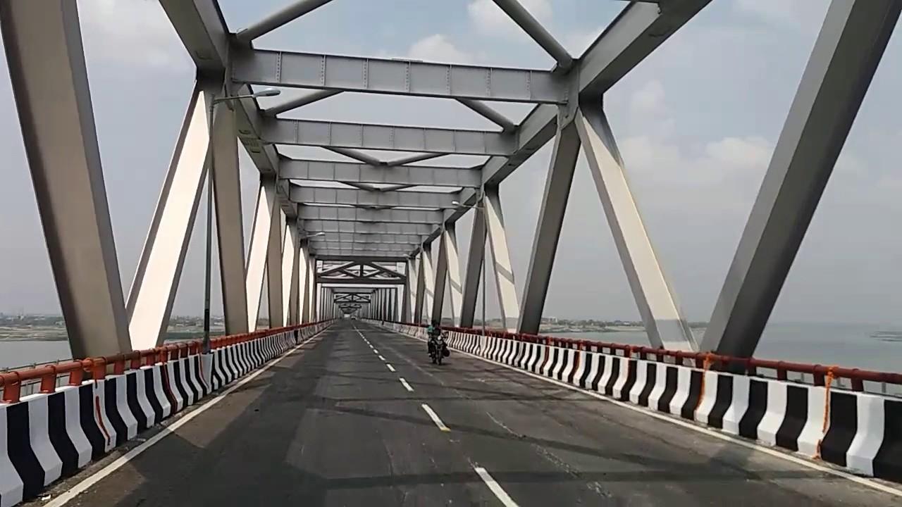 Patna to sonepur jp setu. - YouTube