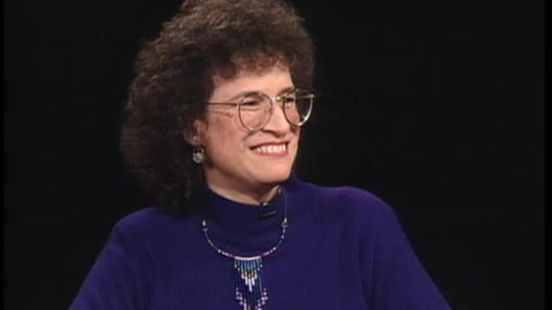 Margaret J. Geller