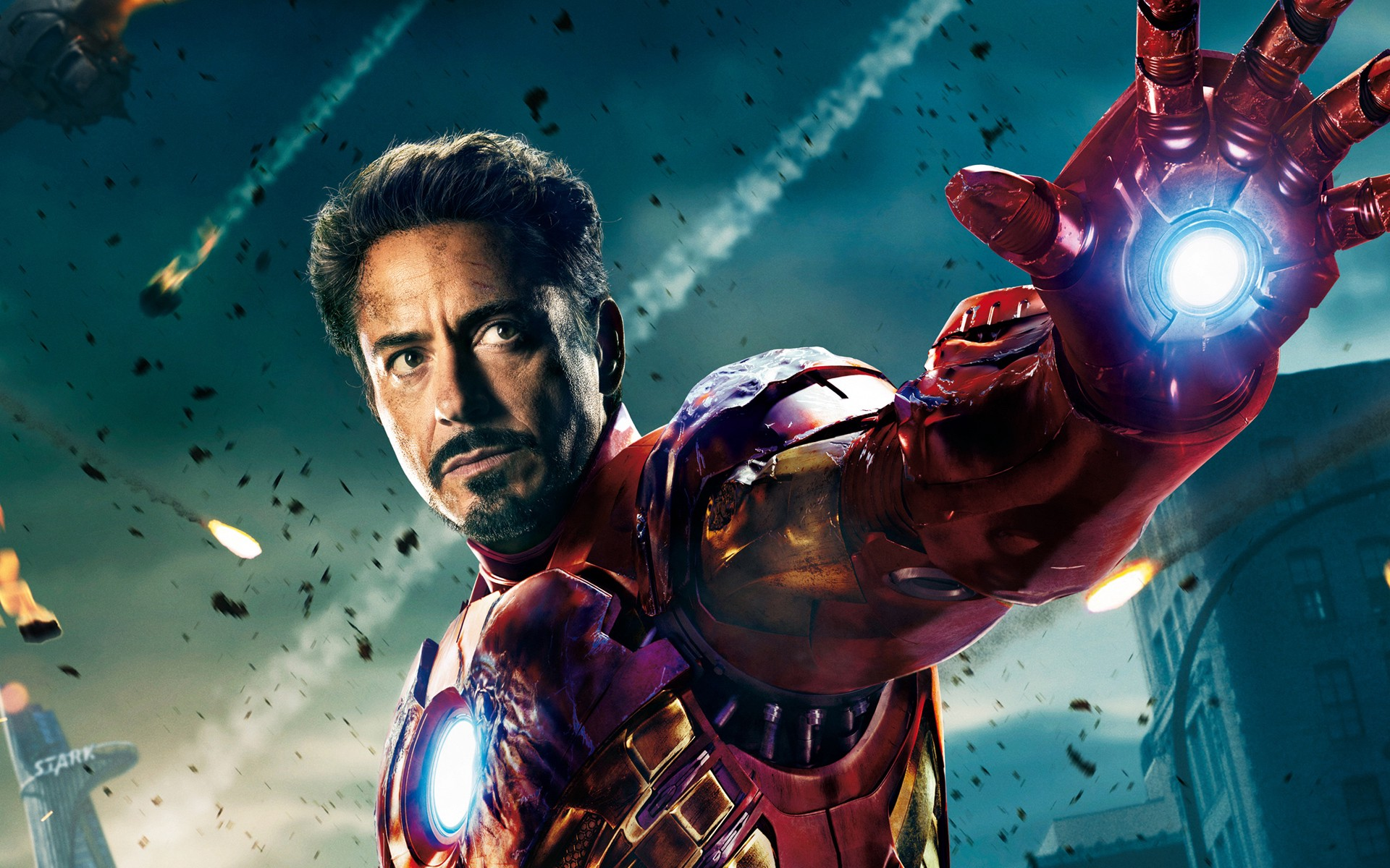Iron Man and the Modern Identity Crisis | by Micah Redding | Mission.org | Medium