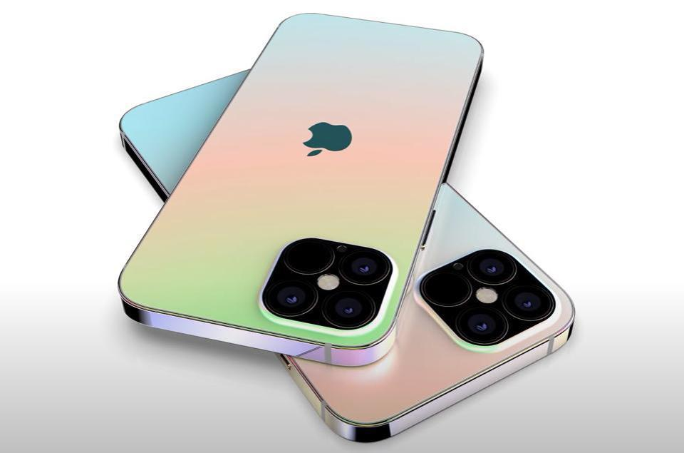 Apple iPhone 12 Pro Max Tipped To Outshine iPhone 12 Pro