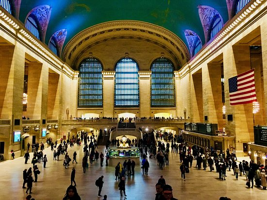 Hotels near Grand Central Terminal - New York City
