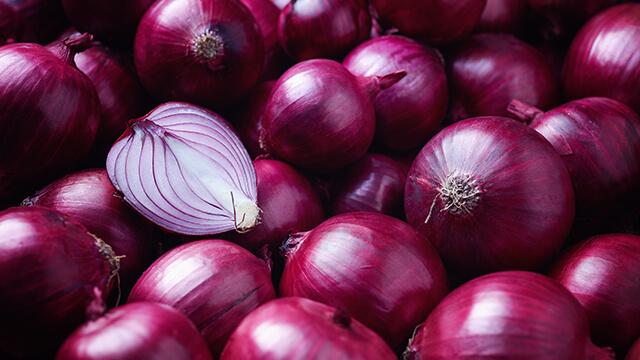 Onion | Crops | Plantix