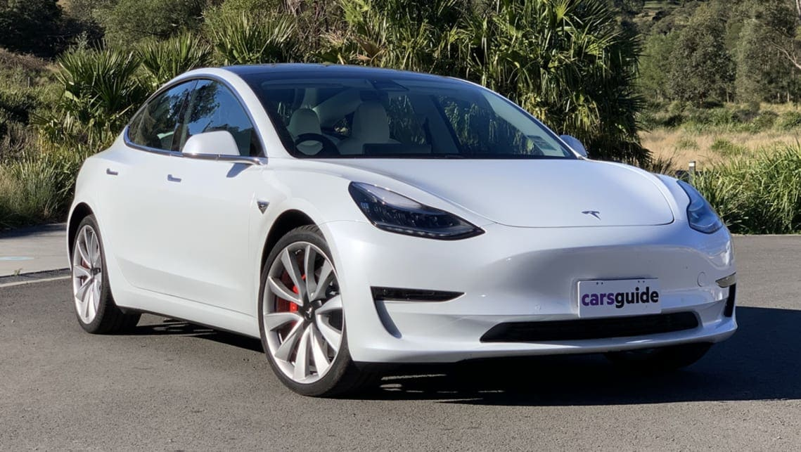 New Tesla Model 3 2020 pricing and specs detailed: Entry-level electric car now dearer - Car News | CarsGuide