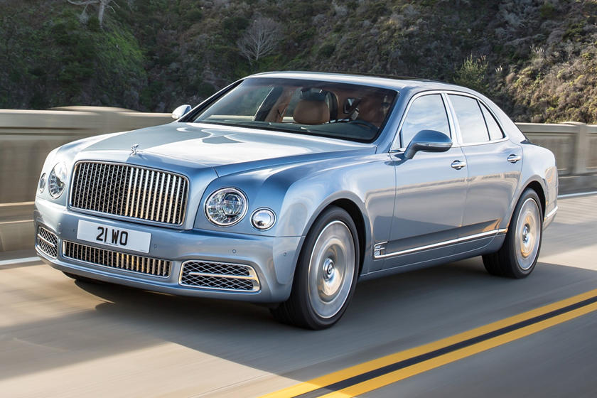2020 Bentley Mulsanne: Review, Trims, Specs, Price, New Interior Features, Exterior Design, and Specifications | CarBuzz