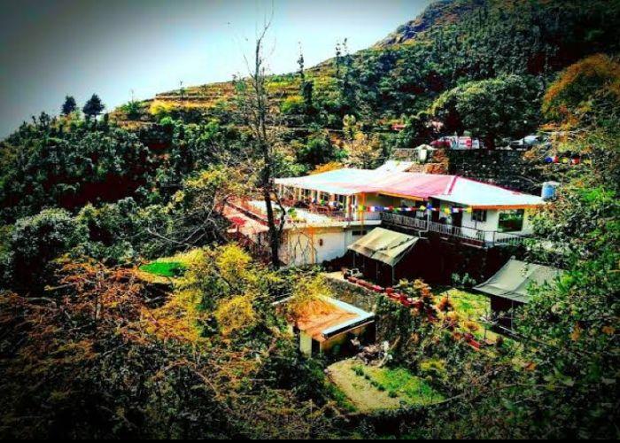 places to visit in masuri me kaha ghume, masuri me kaha ghume me ghumne ki jagah - Ghumo Dunia