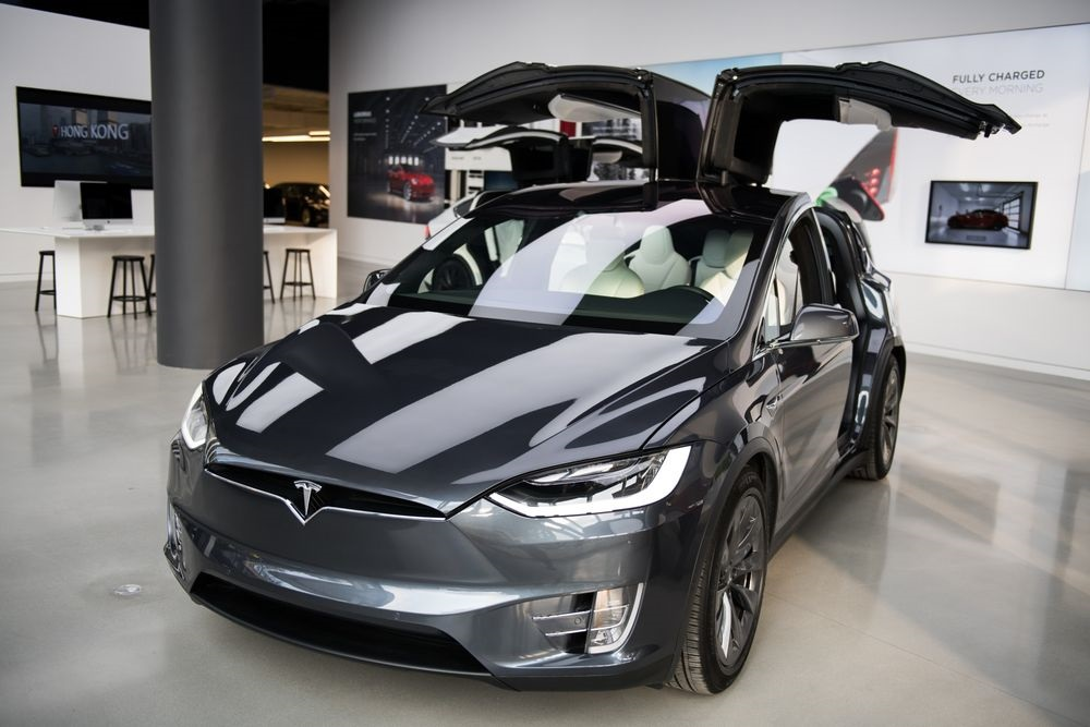 2021 Tesla Model X New Engines, Price, Features, Release date - 2021 - 2022 Best SUV Models
