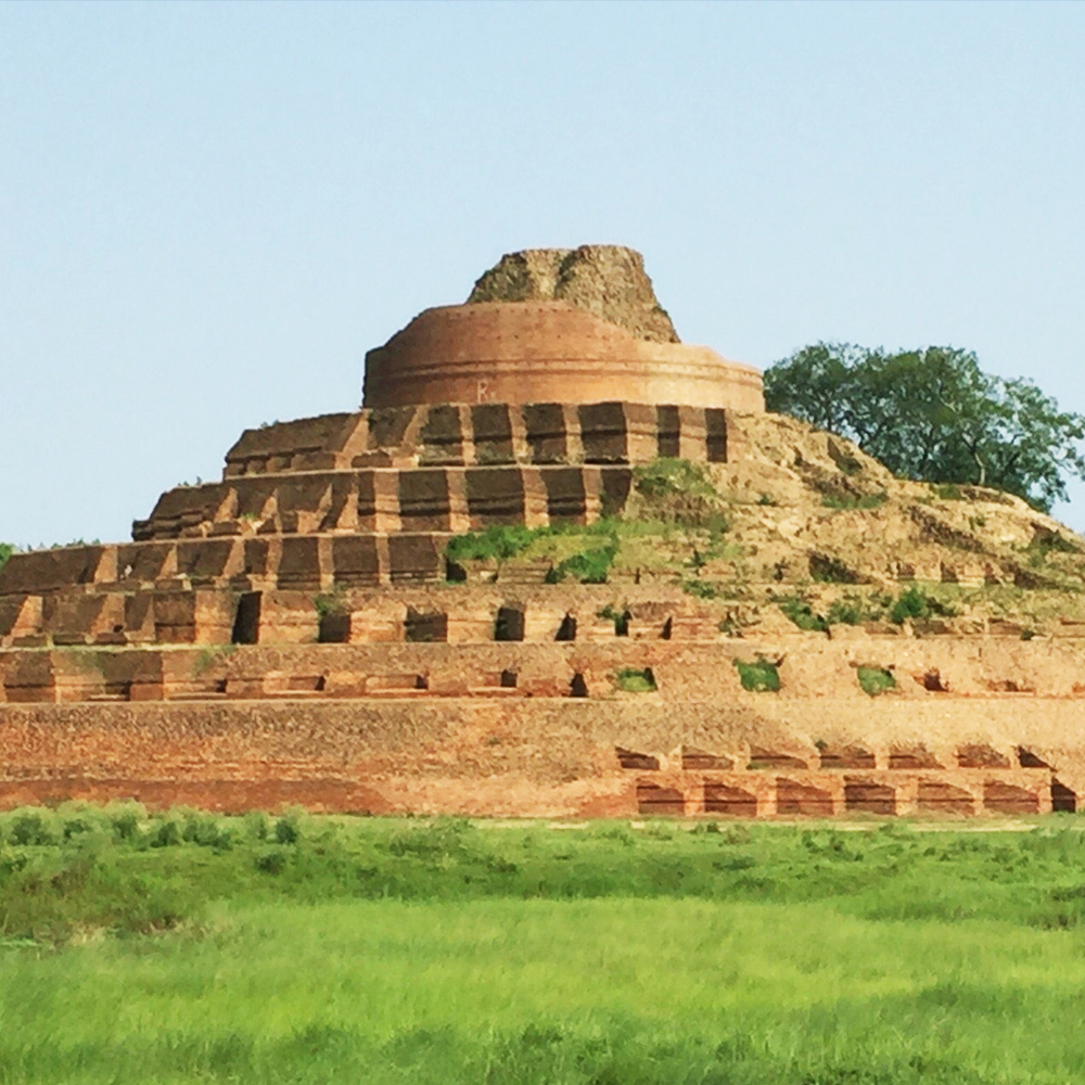 Kesaria stupa