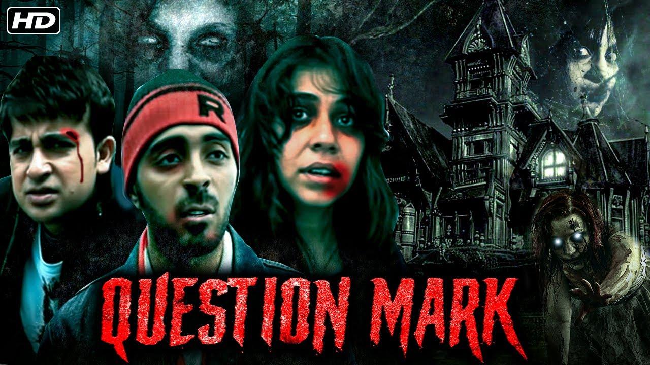 A Question Mark Full Hindi Movie | Real Based Story - Horror Movie | Maanvi Gagroo, Varun Thakur - YouTube