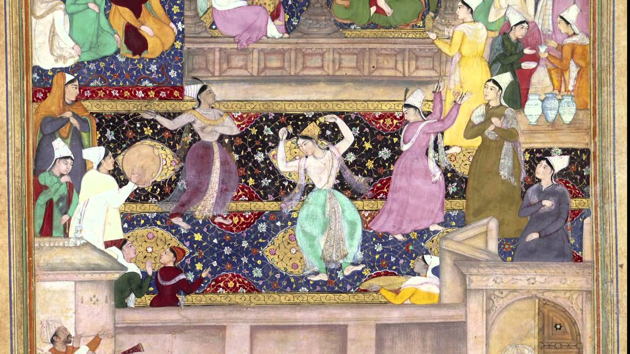 Mughal India: Art, Culture and Empire - Curator's Introduction - YouTube