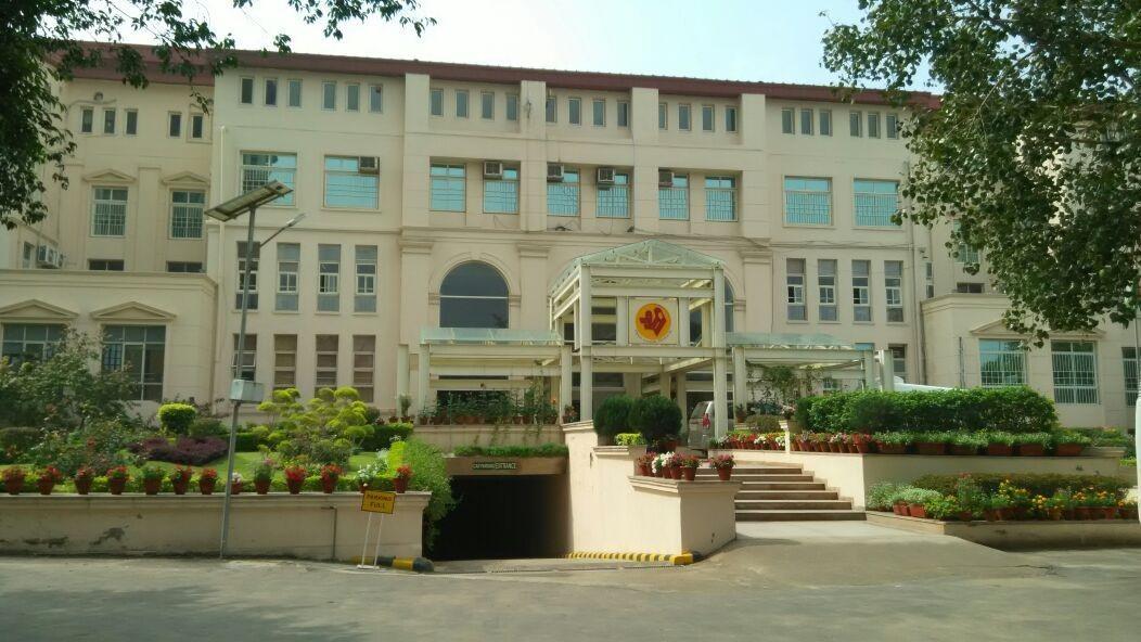 The Shri Ram School | Round Square