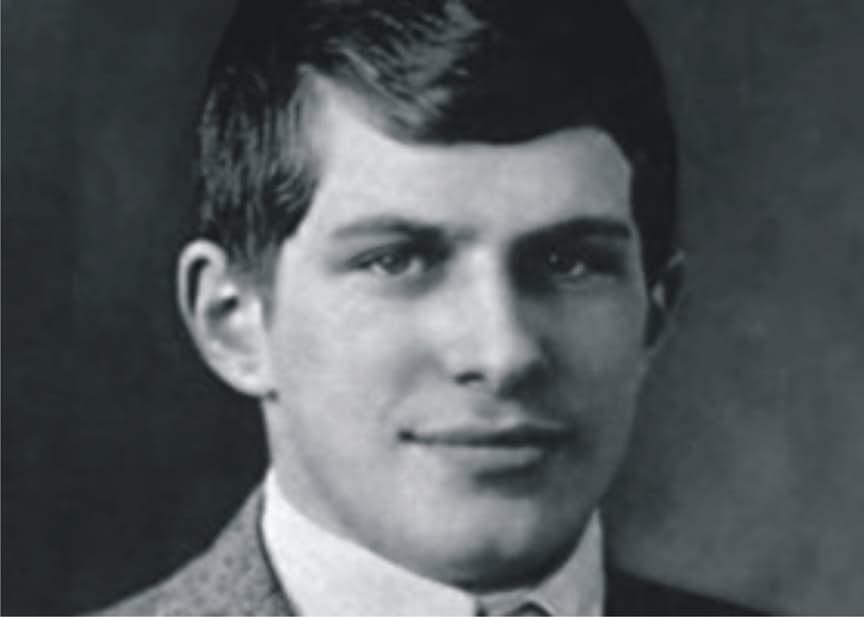 William James Sidis