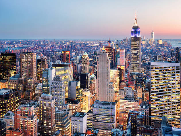 Best Cities annual ranking puts NYC in second spot