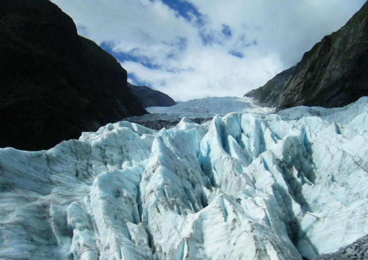 44044 Franz Josef Franz Josef Glacier d757 29