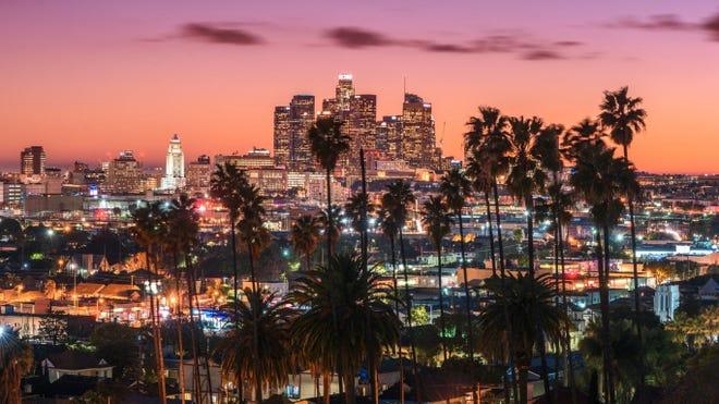California, L.A., sports betting, cycling, Uber, Forbes: Fri news