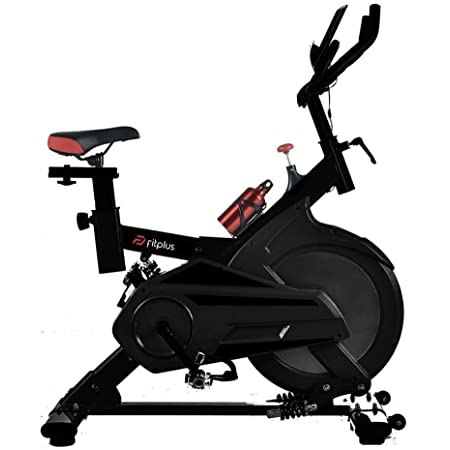 FitKit FK727 Spinner Exercise Cycle
