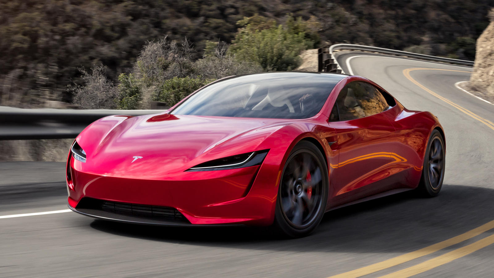 2022 Tesla Roadster: Review, Trims, Specs, Price, New Interior Features, Exterior Design, and Specifications | CarBuzz