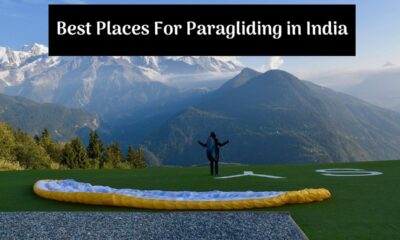 5e3967e5961a3Best Places For Paragliding in India