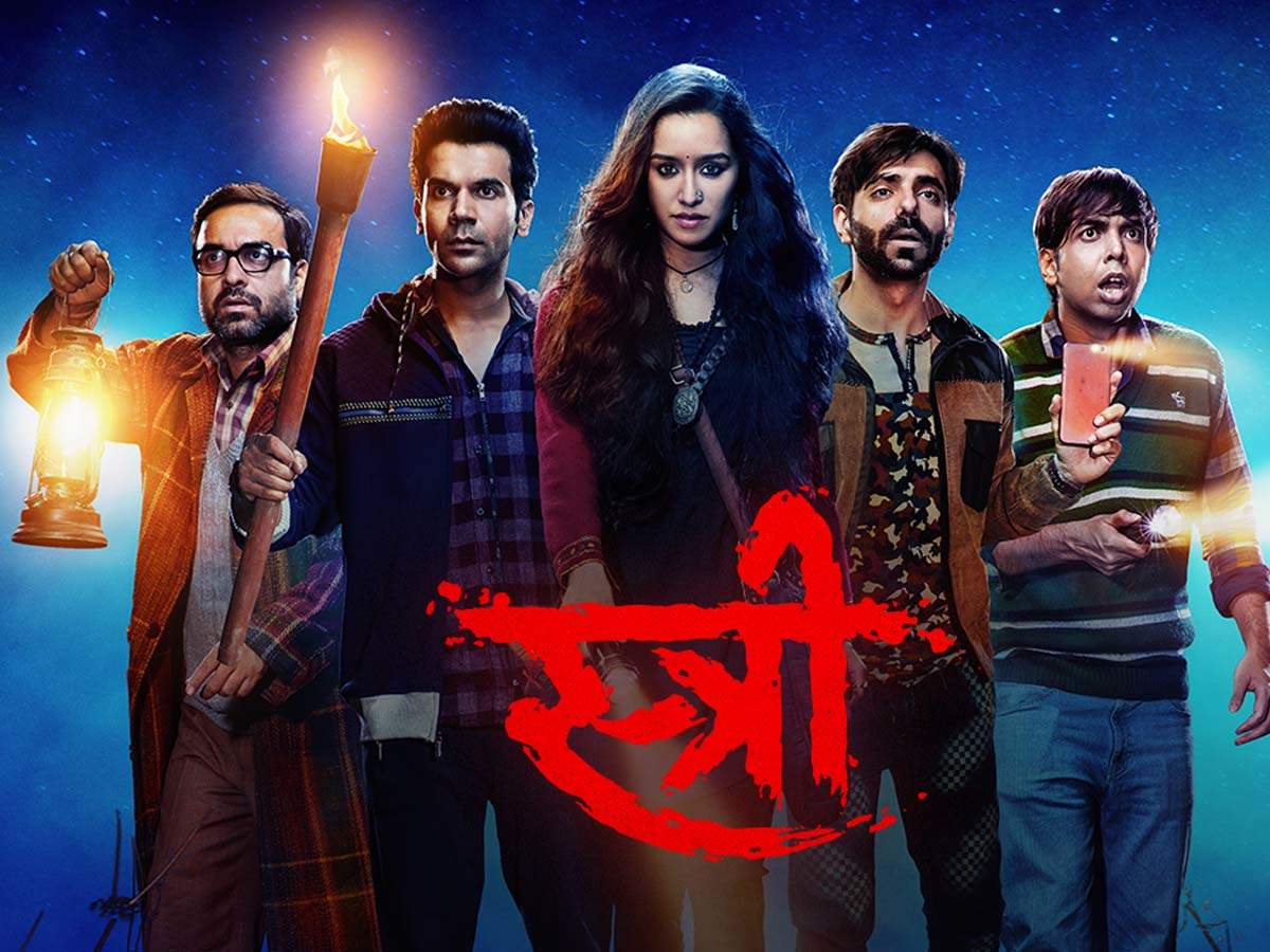 Makers of 'Stree 2' are in dilemma; here's the reason | Hindi Movie News - Times of India