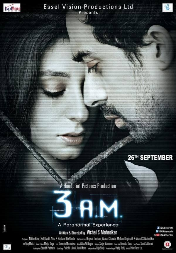 Unveiling the new #3AM poster!! Like & Share if you feel the love! | Full movies online free, Full movies, Movies 2014