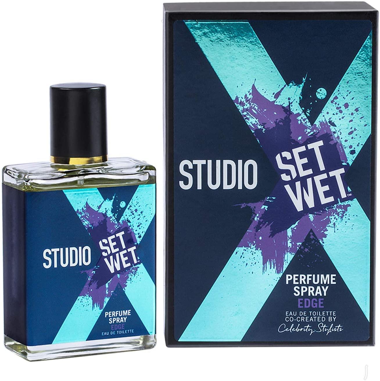 Set Wet Studio