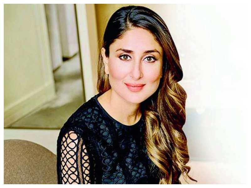 Flashback Friday: THIS is what Kareena Kapoor Khan feels about people scrutinising her all the time | Hindi Movie News - Times of India